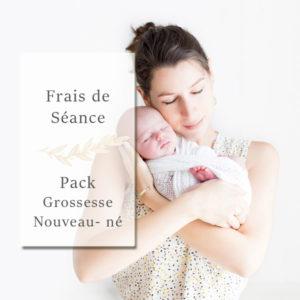 seance grossesse et bébé toulouse