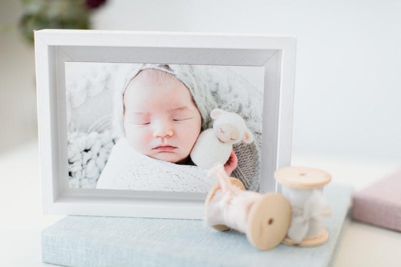 Tableau caisse américaine pour photographe de bebe ou grossesse