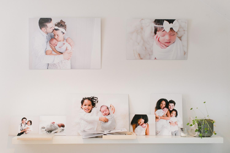 Photos de famille à Toulouse