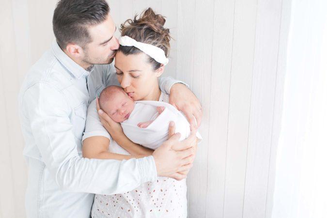 La complicité avec votre photographe rendra vos photos de famille encore plus belles